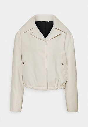 MARFA  - Light jacket - ivory