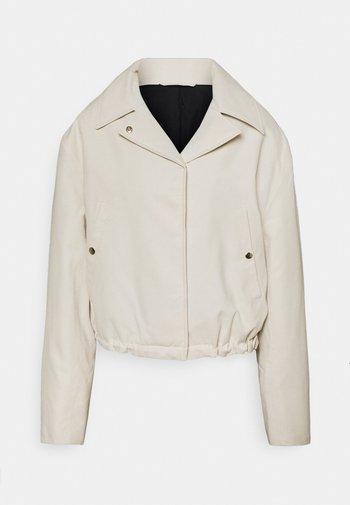 MARFA  - Light jacket - ivory
