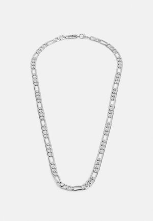 FREERIDER CHAIN NECKLACE - Ketting - silver-coloured