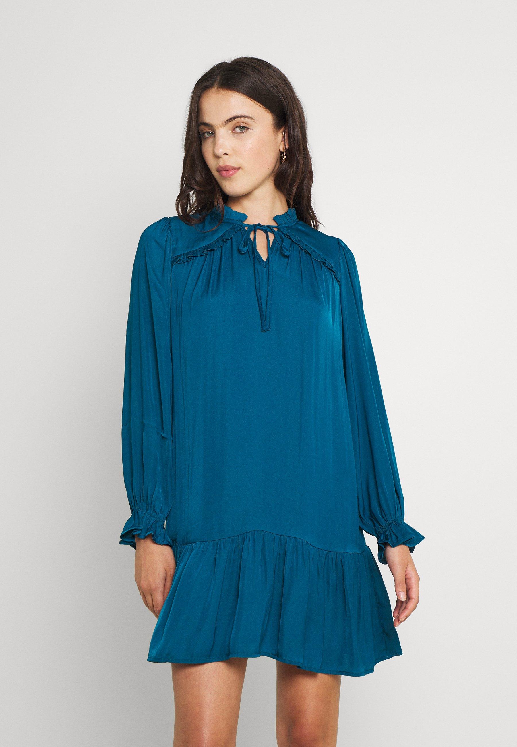 Women VIDREAMY SHIRT DRESS - Day dress