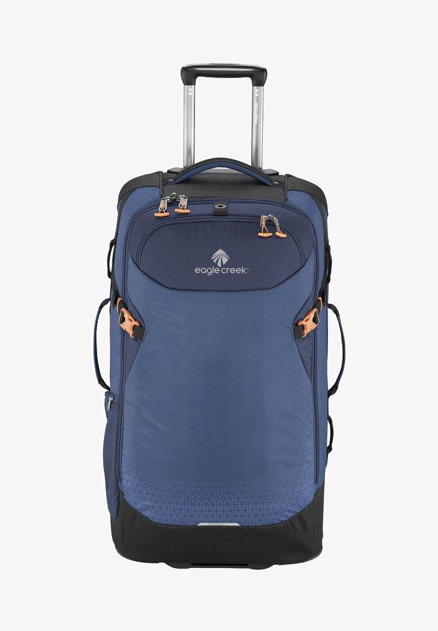 EXPANSE CONVERTIBLE - Wheeled suitcase - twilight blue
