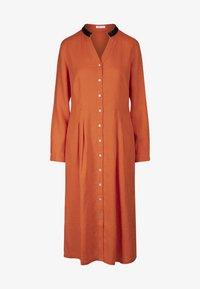 mint&mia - Shirt dress - orange - 5
