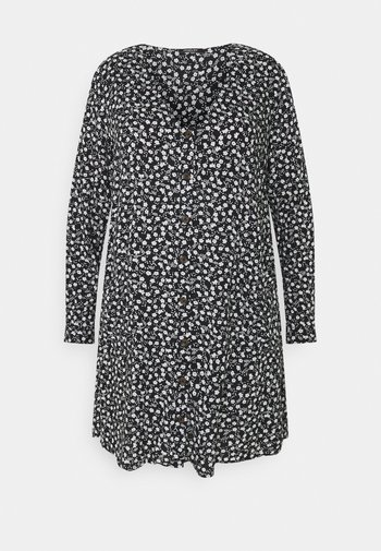 TEA DRESS - Day dress - print