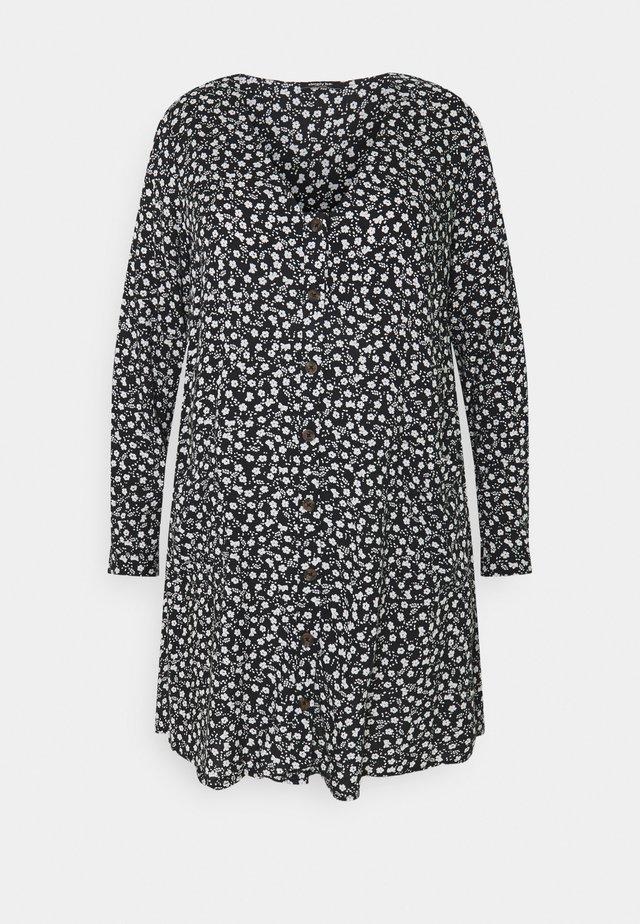 TEA DRESS - Sukienka letnia - print