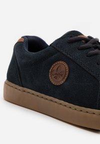 Rieker - Sneakersy niskie - pazifik/nuss - 5