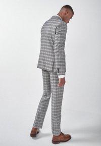 Next - Suit jacket - grey - 3