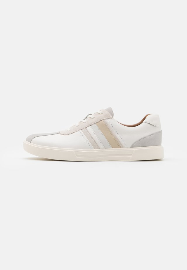 UN COSTA BAND - Trainers - white