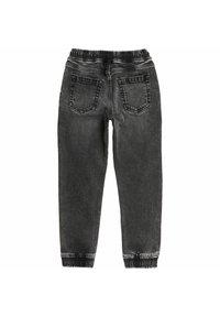 River Island - Straight leg jeans - black - 1