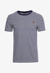 Polo Ralph Lauren - T-shirt print - nevis/newport navy - 3