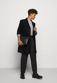 Filippa K - RHINE COAT - Classic coat - black - 1