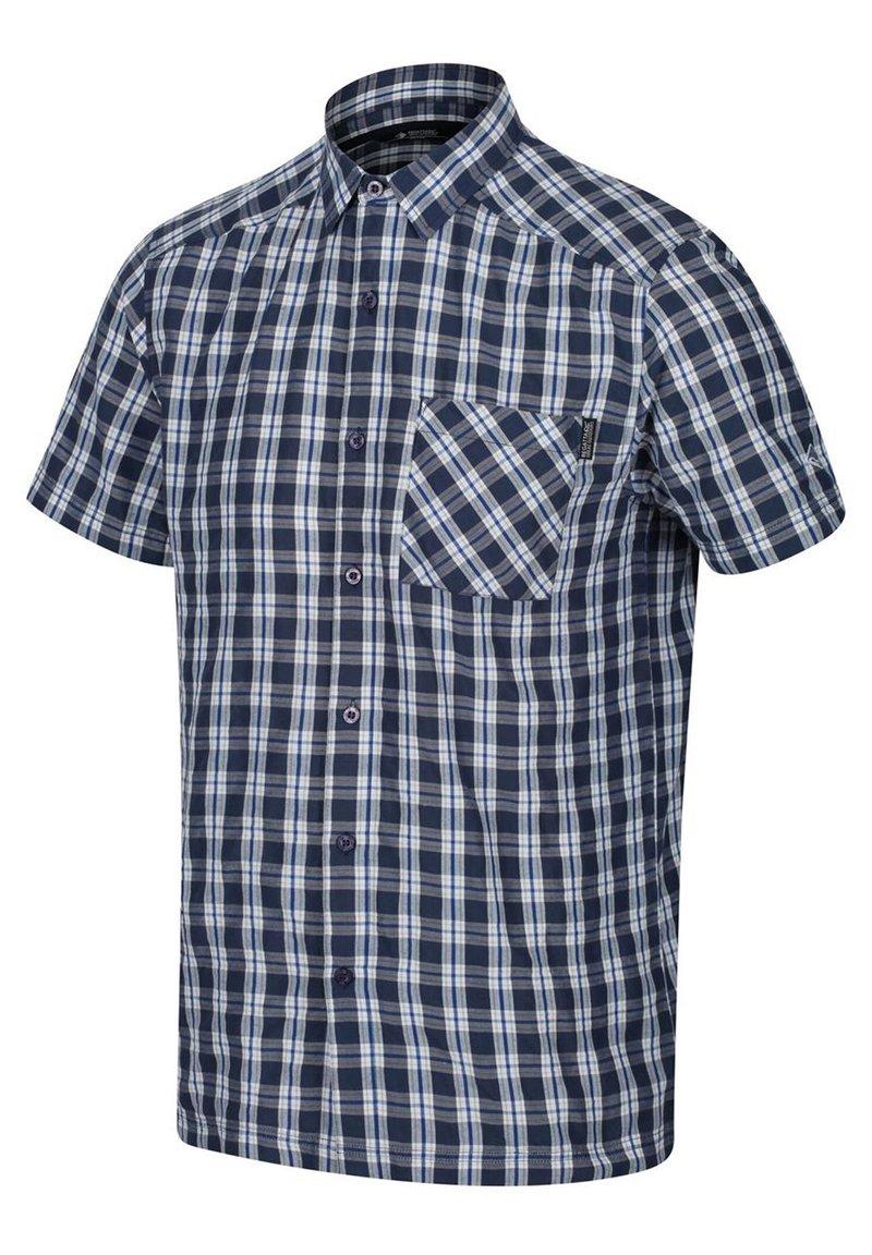 Regatta - MINDANO  - Shirt - dark denim