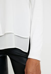 Opus - FOGAT - Blouse - milk - 5