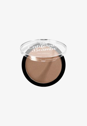 CALIFORNIA BEAMIN´ FACE & BODY BRONZER - Bronzer - 2 the golden one