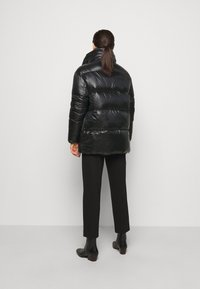 Duvetica - MIRAM - Down coat - nero - 2