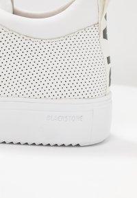 Blackstone - Trainers - white - 2