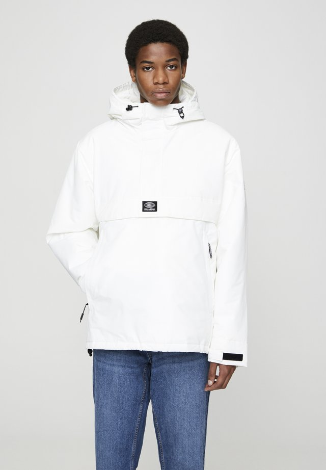 Veste coupe-vent - white