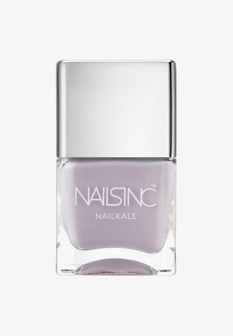 Nails Inc - NAIL KALE - Nail polish - duke street