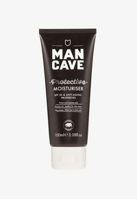Man Cave - PROTECTIVE MOISTURISER 100ML - Pielęgnacja na dzień - - - 0