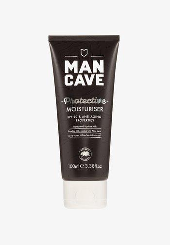 PROTECTIVE MOISTURISER 100ML - Face cream - -