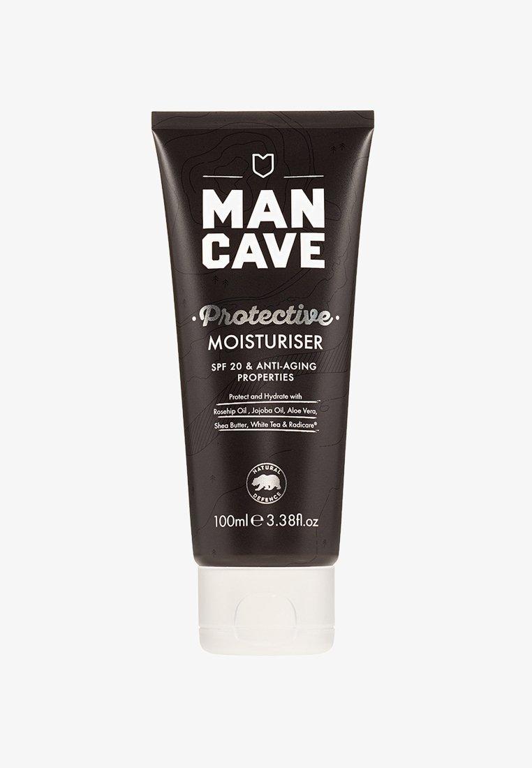 Man Cave - PROTECTIVE MOISTURISER 100ML - Pielęgnacja na dzień - -