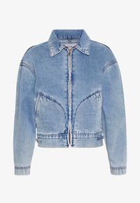 Neuw - FRANKLIN JACKET - Denim jacket - blue soul - 3