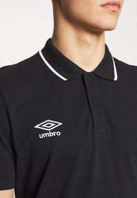 Umbro - Polo - black - 4