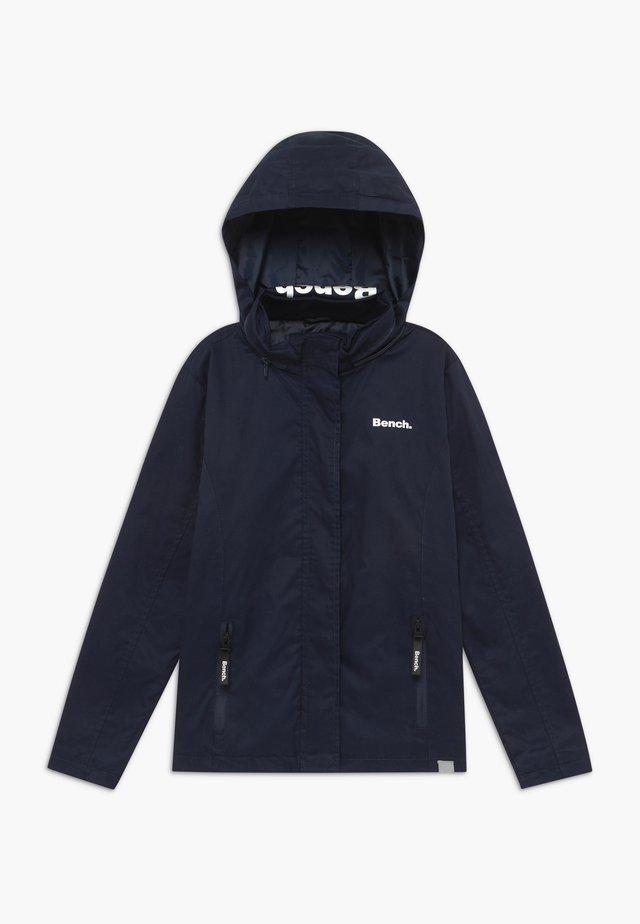 SERENA - Light jacket - navy