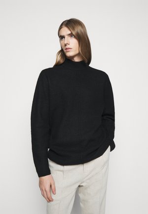 ZEA CREW  - Jumper - black