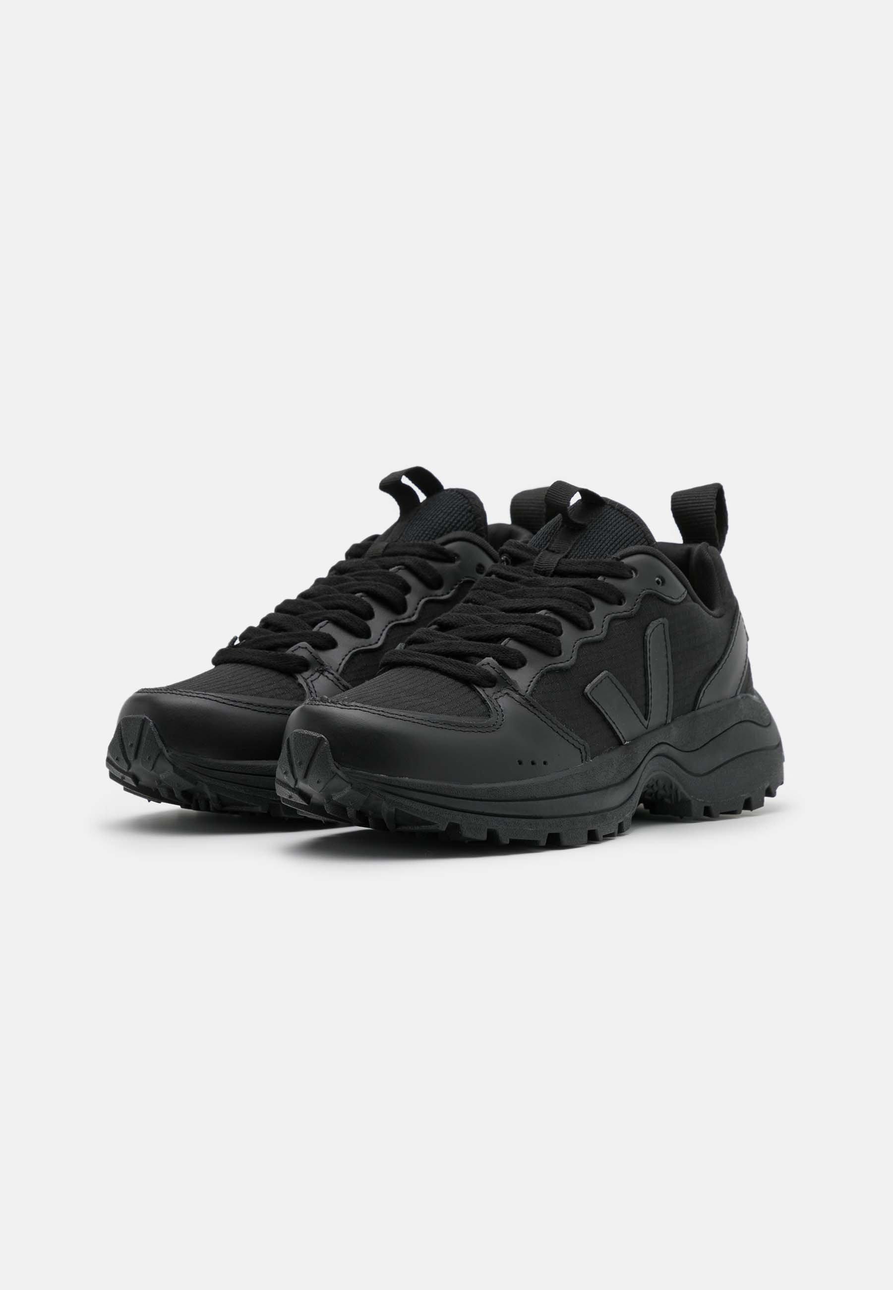 Veja VENTURI Sneaker low black/schwarz