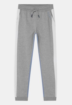 JUNIOR ACTIVE  - Trainingsbroek - light heather grey