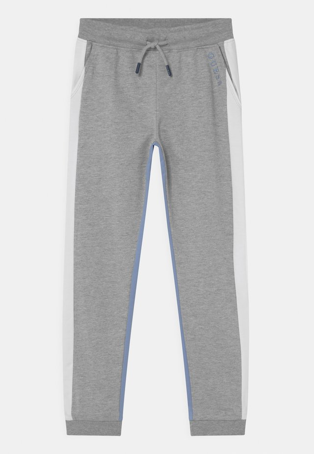 JUNIOR ACTIVE  - Pantaloni sportivi - light heather grey