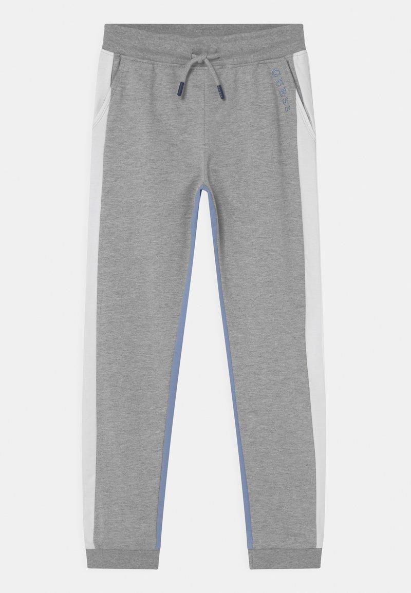 Guess - JUNIOR ACTIVE  - Pantaloni sportivi - light heather grey