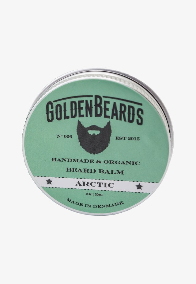 BEARD BALM - Huile à barbe - arctic
