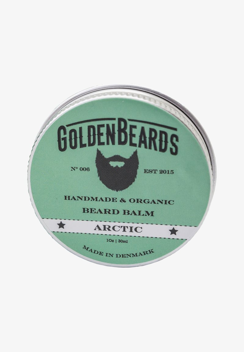 Golden Beards - BEARD BALM - Skægpleje - arctic