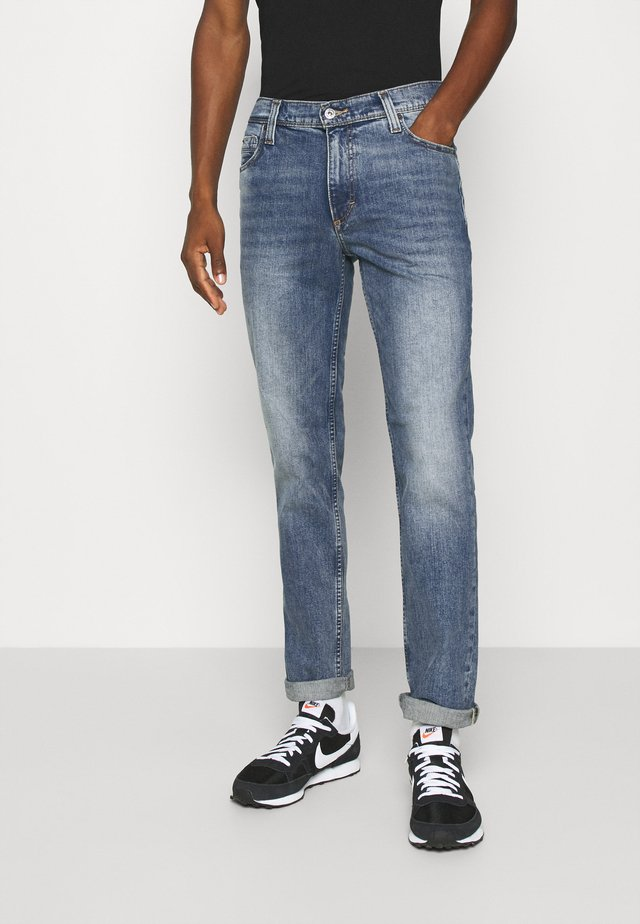 WASHINGTON - Jeans straight leg - light blue