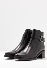 Pinto Di Blu - Classic ankle boots - noir - 4