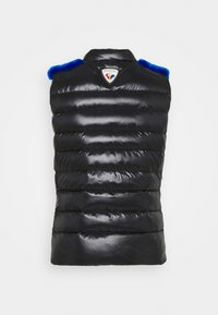 Rossignol - BEAM LIGHT VEST - Waistcoat - black - 1