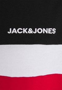 Jack & Jones - JJSHAKE - Zip-up hoodie - true red - 2