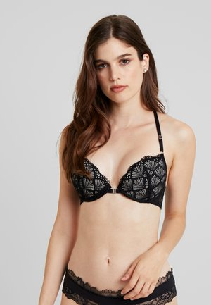BRA - Push-up BH - black