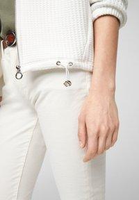 s.Oliver - JAS - Light jacket - offwhite - 6