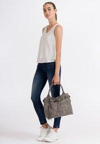 SURI FREY - ROMY BASIC - Handbag - grey - 1