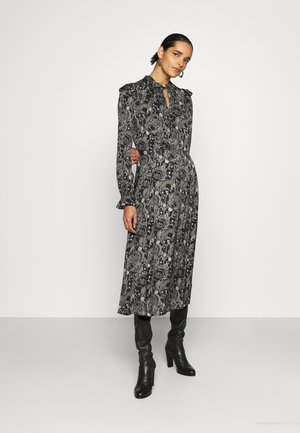 BECCA ELLIS DRESS - Vestito estivo - black