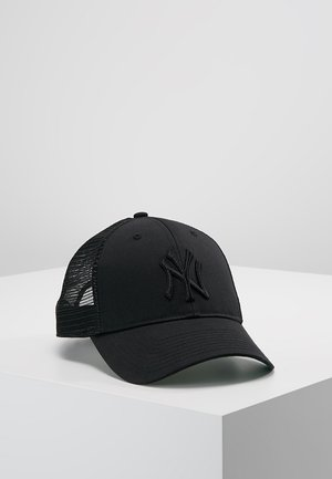 NEW YORK YANKEES BRANSON UNISEX - Gorra - black