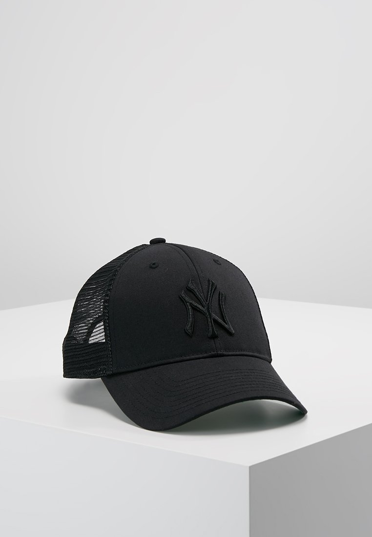 '47 - NEW YORK YANKEES BRANSON UNISEX - Cap - black