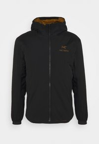 Arc'teryx - ATOM LT HOODY MEN'S - Giacca outdoor - black - 5