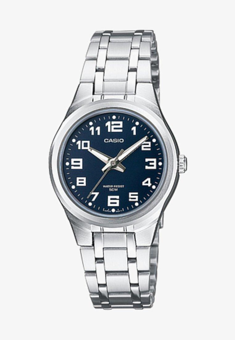 Casio - Watch - silver