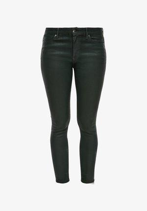 Jeans Skinny Fit - dark green