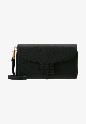 MCGRAW CROSS BODY - Schoudertas - black