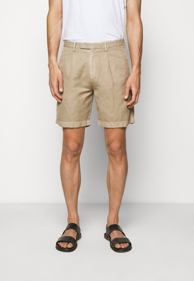 Shorts - light Brown