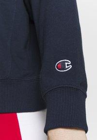 Champion Rochester - CREWNECK - Sweatshirt - dark blue - 4